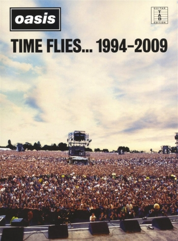 Oasis: Time Flies... 1994-2009: Guitar
