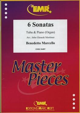 6 Sonatas: Tuba