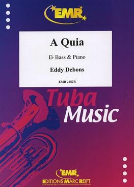 A Quia: Eb Bass & Piano