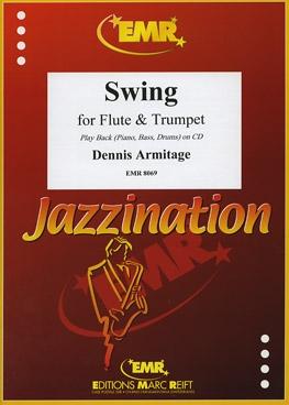 Swing: Flute & Trumpet: Duet