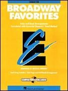 Broadway Favourites: Trombone Part