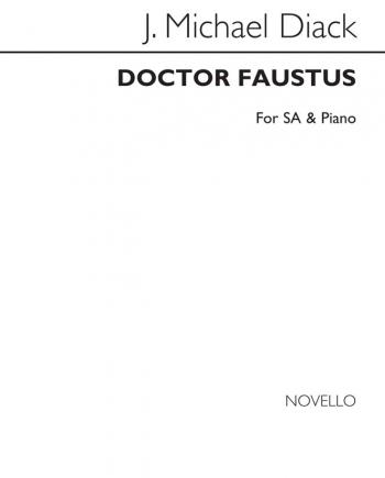 Doctor Faustus: Vocal: SA