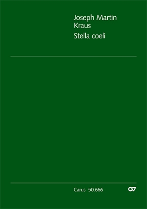Stella Coeli: Vocal Score