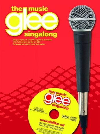 Glee The Music: Singalong