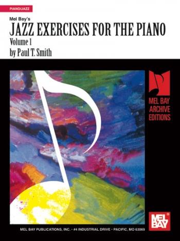 Jazz Exercises: Piano