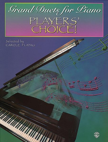 Players Choice: Grand Duets: Piano Duets