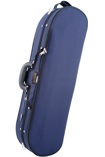 Hidersine 4/4 D Shaped Super Light Violin Case