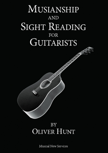 Musicianship & Sight Reading For Guitarists