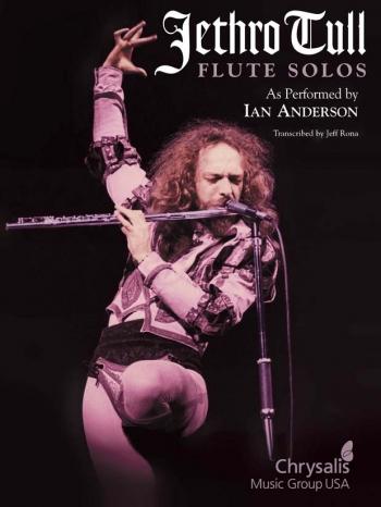 Jethro Tull: Flute Solos