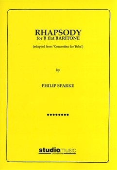 Rhapsody: Euphonium And Piano