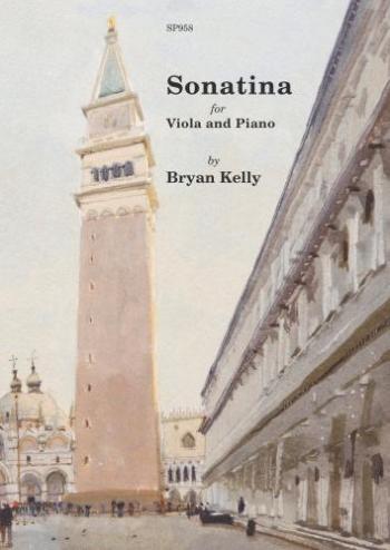 Sonatina: Viola And Piano