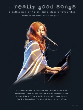 Really Good Songs: 48 Classics Favourties: Piano Vocal Guitar