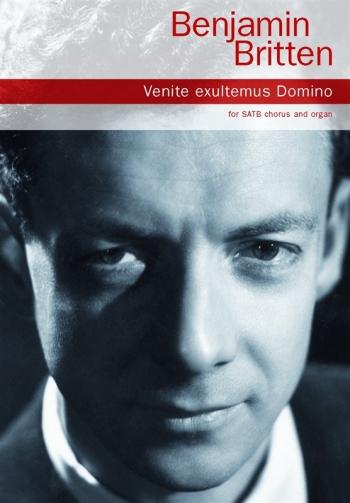 Venite Exultemus Domino: Vocal Satb Chorus And Organ