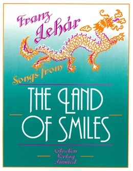 Songs From The Land Of Smiles: Vocal And Piano
