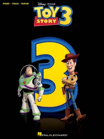 Toy Story 3: Film: Vocal Selections