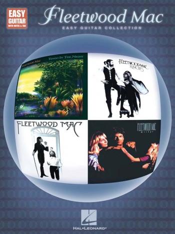 Fleetwood Mac: Easy Guitar Collection: Guitar Tab
