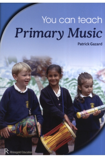 Oxford Music Education Series: You Can Teach: Primary Music