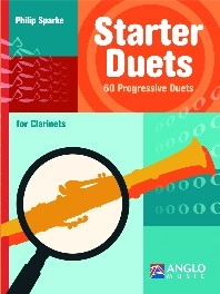 Starter Duets For Clarinets