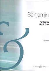 Fantasies For Piano Solo Vol 1: Piano  (Boosey & Hawkes)