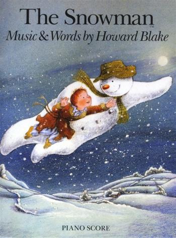The Snowman: Piano Score
