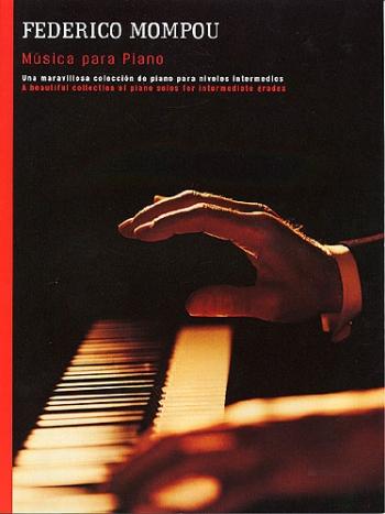 Musica Para Piano:  Piano