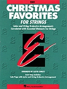 Christmas Favourites: Strings: String Bass