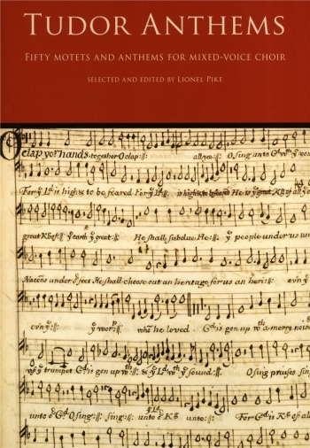 Tudor Anthems: Fifty Motets And Anthems