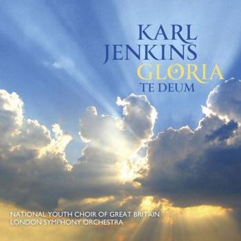 Gloria & Te Deum - CD (Karl Jenkins)