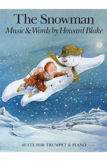 Snowman Suite: Trumpet & Piano