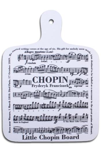 Little Chopin Board