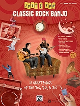 Just For Fun: Rock Classics Banjo