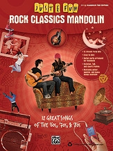 Just For Fun: Rock Classics Mandolin