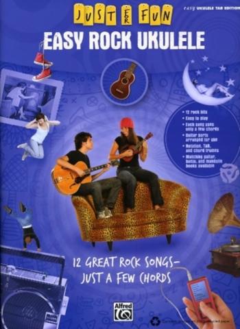 Just For Fun: Easy Rock Ukulele