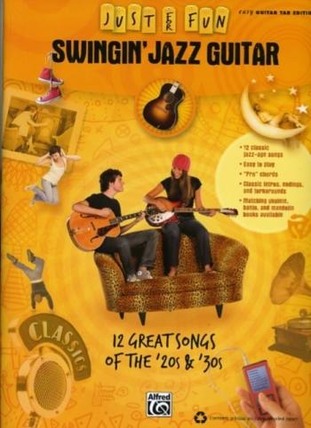 Just For Fun: Swingin Jazz Guitar
