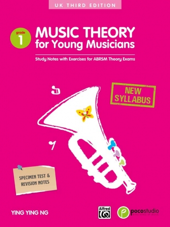 Music Theory For Young Musicians: Grade 1: Second Edition