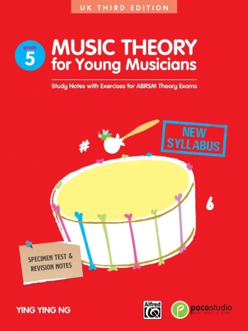 Music Theory For Young Musicians: Grade 5 Second Edition