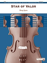 Star Of Valor: Highland String Orchestra Series: Score And Parts