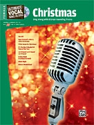 Ultimate Vocal Sing-along Female: Christmas: Bk&cd