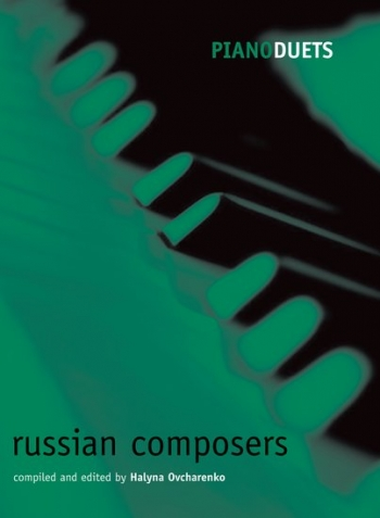 Piano Duets: Russian Composers (Ovcharenko) (OUP)