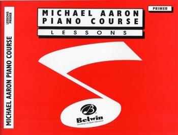 Michael Aaron Piano Course Performance: Primer: Tutor