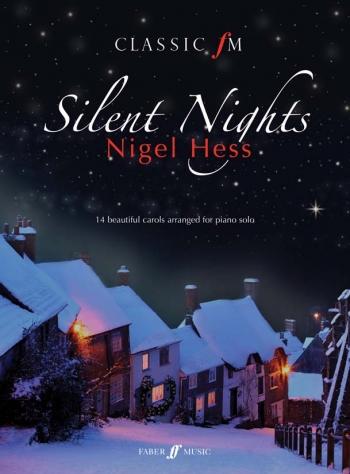 Classic FM: Silent Night: Piano