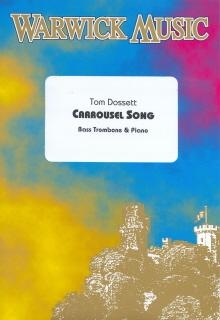 Carrousel Song: Bass Trombone And Piano