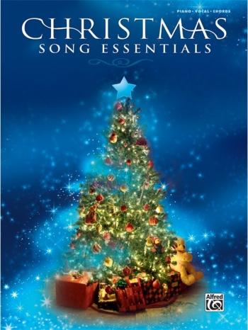 Christmas Song Essentials: Piano Vocal Guitar