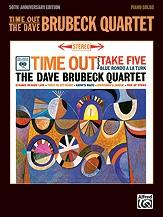 Time Out 50th Anniversary Brubeck Quartet (piano Solo)