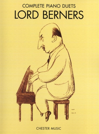 Lord Berners: Complete Piano Duets