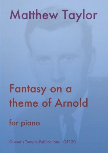 Fantasy On A Theme Of Arnold: Piano Solo