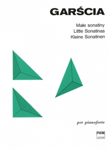 Little Sonatinas: Piano