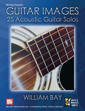 Guitar Images: 25 Acoustic Guitar Solos: Guitar
