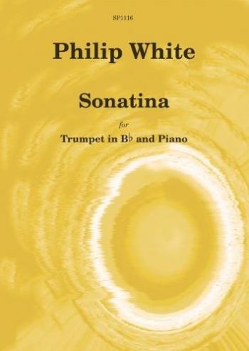 Sonatina: Trumpet And Piano