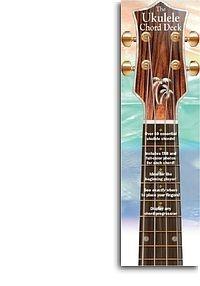 The Ukuele Chord Deck
